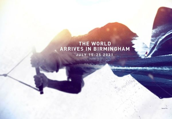 World Games 2021 – Birmingham